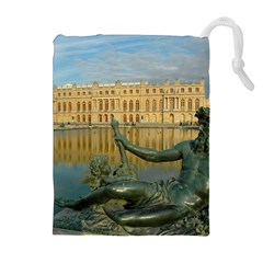 PALACE OF VERSAILLES 1 Drawstring Pouches (Extra Large)