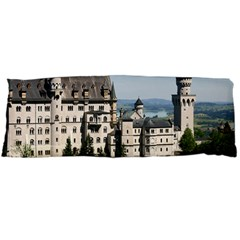 Neuschwanstein Castle 2 Body Pillow Cases (dakimakura)