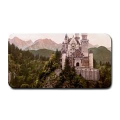 Neuschwanstein Castle Medium Bar Mats