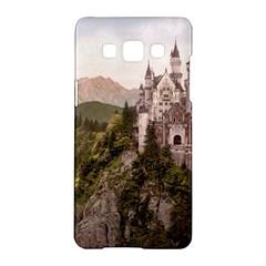 NEUSCHWANSTEIN CASTLE Samsung Galaxy A5 Hardshell Case