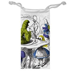 Alice In Wonderland Jewelry Bags