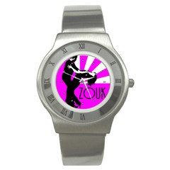 Zouk Stainless Steel Watches