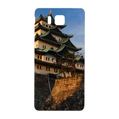 Nagoya Castle Samsung Galaxy Alpha Hardshell Back Case