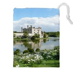 Leeds Castle Drawstring Pouches (xxl)