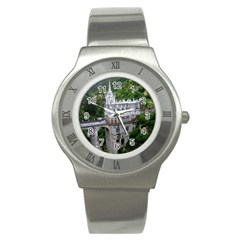 LAS LAJAS SANCTUARY 2 Stainless Steel Watches