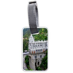 LAS LAJAS SANCTUARY 2 Luggage Tags (One Side)