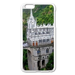 Las Lajas Sanctuary 2 Apple Iphone 6 Plus/6s Plus Enamel White Case