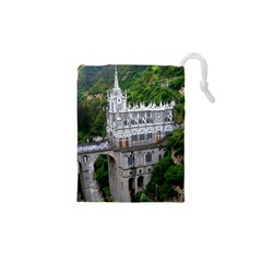 LAS LAJAS SANCTUARY 2 Drawstring Pouches (XS)
