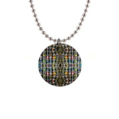Kaleidoscope Jewelry  Mood Beads Button Necklaces
