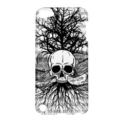 Skull & Books Apple Ipod Touch 5 Hardshell Case