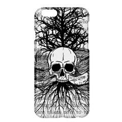 Skull & Books Apple Iphone 6 Plus/6s Plus Hardshell Case