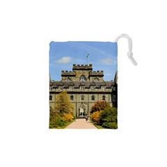Inveraray Castle Drawstring Pouches (xs)