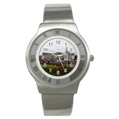 Buckingham Palace Stainless Steel Watches