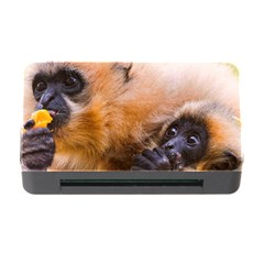 Two Monkeys Memory Card Reader With Cf