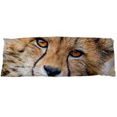 Leopard Laying Down Body Pillow Cases Dakimakura (two Sides)