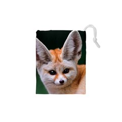 BABY FOX Drawstring Pouches (XS)