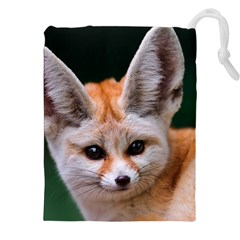BABY FOX Drawstring Pouches (XXL)