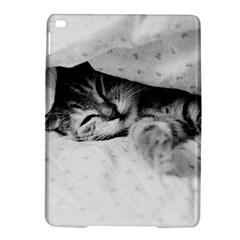 Sleepy Kitty Ipad Air 2 Hardshell Cases