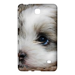 Sad Puppy Samsung Galaxy Tab 4 (7 ) Hardshell Case