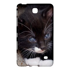 Kitty In A Corner Samsung Galaxy Tab 4 (8 ) Hardshell Case
