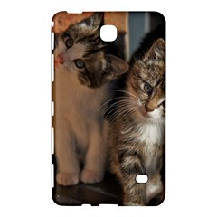 Cute Kitties Samsung Galaxy Tab 4 (7 ) Hardshell Case