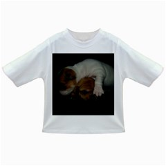 Adorable Baby Puppies Infant/toddler T Shirts