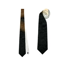 Adorable Baby Puppies Neckties (two Side)