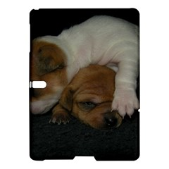 Adorable Baby Puppies Samsung Galaxy Tab S (10 5 ) Hardshell Case