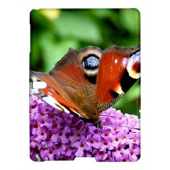 Peacock Butterfly Samsung Galaxy Tab S (10 5 ) Hardshell Case