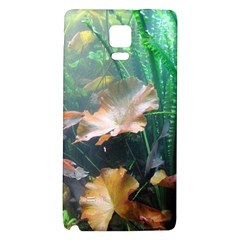 Marine Life Galaxy Note 4 Back Case