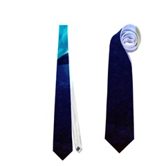 Hammerhead Neckties (two Side)
