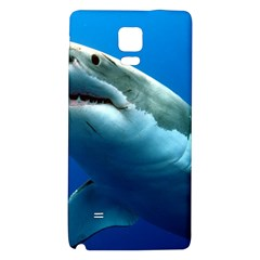 Great White Shark 3 Galaxy Note 4 Back Case