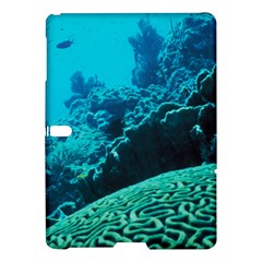 Coral Reefs 2 Samsung Galaxy Tab S (10 5 ) Hardshell Case
