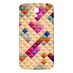 Mosaic & Co 01a  Samsung Galaxy Mega I9200 Hardshell Back Case