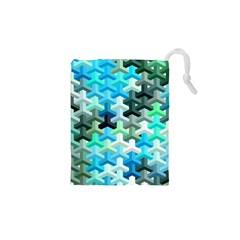 Mosaic & Co 02a Drawstring Pouches (xs)