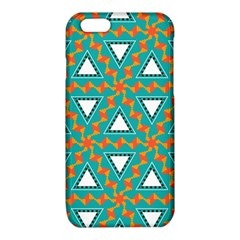Triangles and other shapes pattern			iPhone 6/6S TPU Case