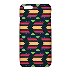 Triangles and other shapes			iPhone 6/6S TPU Case