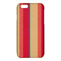 Stripes and other shapes			iPhone 6/6S TPU Case