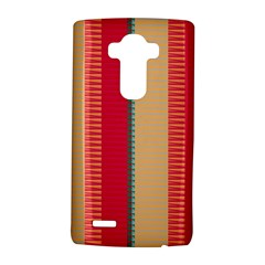 Stripes and other shapes			LG G4 Hardshell Case