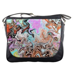 Distortedbeauty Messenger Bags