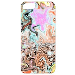 Distortedbeauty Apple Iphone 5 Classic Hardshell Case