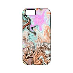 Distortedbeauty Apple iPhone 5 Classic Hardshell Case (PC+Silicone)