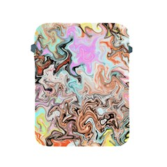 Distortedbeauty Apple Ipad 2/3/4 Protective Soft Cases