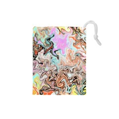 Distortedbeauty Drawstring Pouches (small)