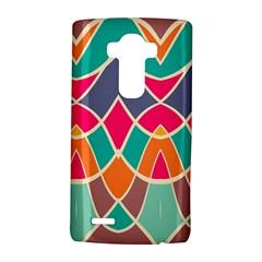 Wavy designLG G4 Hardshell Case