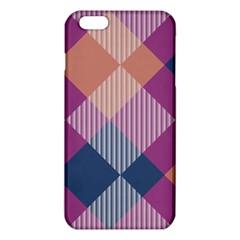 Argyle variationiPhone 6 Plus/6S Plus TPU Case