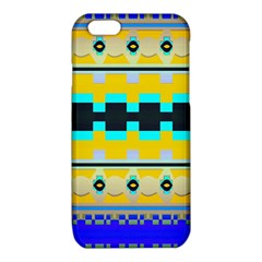 Rectangles and other shapesiPhone 6/6S TPU Case