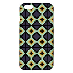 Pixelated Pattern			iphone 6 Plus/6s Plus Tpu Case