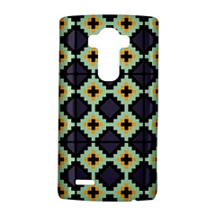 Pixelated pattern			LG G4 Hardshell Case