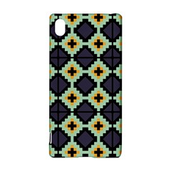Pixelated pattern			Sony Xperia Z3+ Hardshell Case